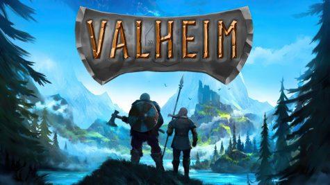 """Get your Viking on: """"Valheim"""""""