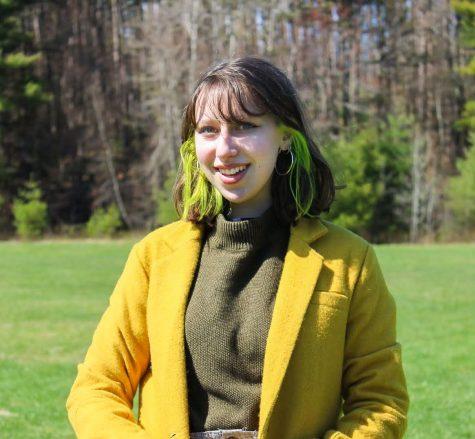 Photo of Delilah Kramer